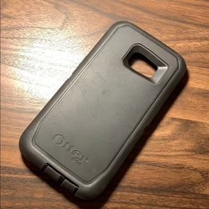 Otter Box Samsung Galaxy S7 Edge Phone Case